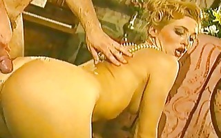 vintage porn pleasure with sexy pornstars in heat