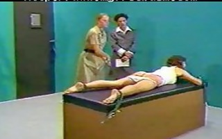 in the punishment room sadomasochism bondage serf