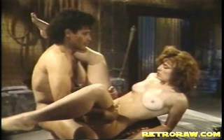 redhead acquires drilled hard