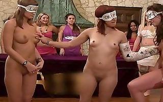 lesbos caressing on livecam