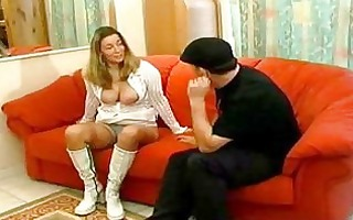 juvenile french hotty - 22 years