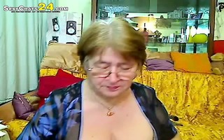 sexually excited dark brown elly in wife do