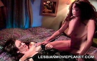 nasty lesbo foreplay