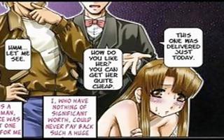 manga bondage hardcore