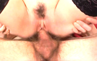 fisting and unfathomable anal sex with slender
