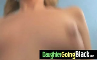 hawt legal age teenager daughter fuck a biggest