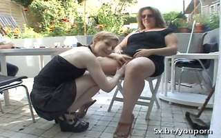 a guy and his large wife fucking with one other