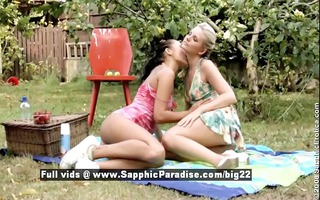 devin and sharon from sapphic erotica lesbo