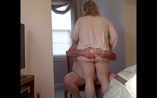 my big beautiful woman wife bonks me on a beefy