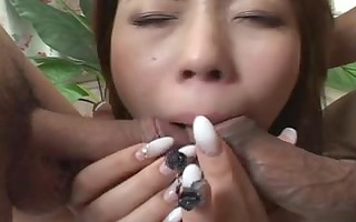 haruka sanada - 26 delightful japanese pornstar