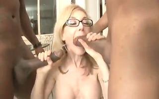 mother id like to fuck nina hartley takes 8
