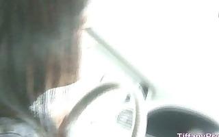 irrumation in dad car