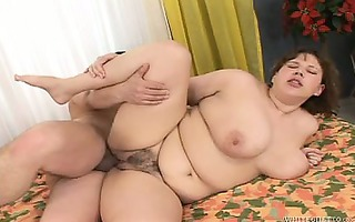 large chubby jism pie #76