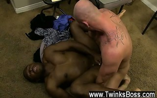 hot homosexual mitch vaughn craves jp richards to