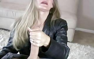 d like to fuck sara james give hand job to large