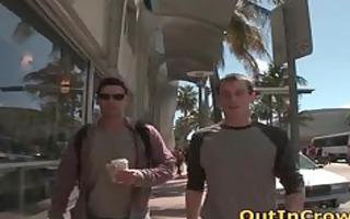joey ray gay outdoor fucking part9