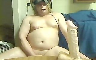rahnna eats cum another time