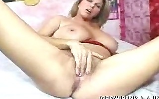 large titted mother i in boots part0
