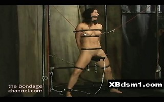 breasty wicked babe servitude pain