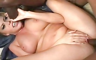 breasty pale golden-haired d like to fuck receive