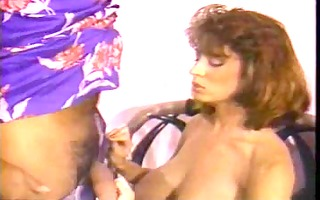 christy canyon-american classic