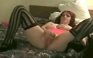 older wife has a bang