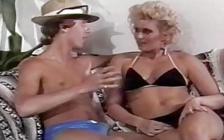 particular sex pleasure for retro cutie