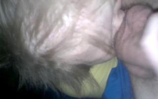 old d like to fuck begins by licking balls,