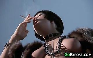 hot smokin lesbos