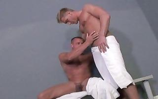 gayroom gavins spa