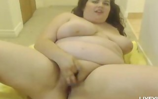 sexy juvenile curvy babe gen pounds her bulky fur
