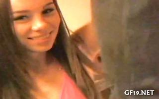 legal age teenager surrenders fuckholes
