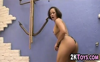 d like to fuck enjoying her toy
