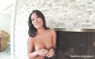 asa akira slow and hot