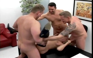 hawt cougars craves to acquire group-fucked -