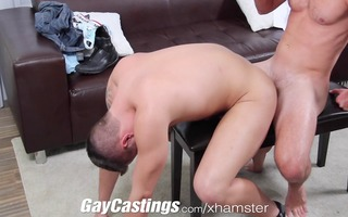 gaycastings unshaved teaxas dude screwed st time