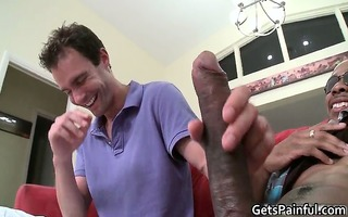 huge dark gay tube screw sexually excited white