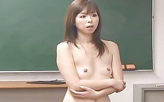 japanese av model licks shlong