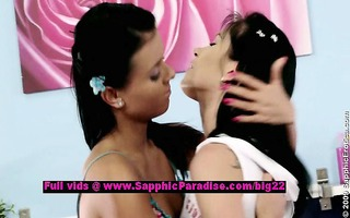 jess and dara lesbo chicks undressing