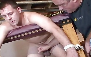 homo boy receives abased and screwed