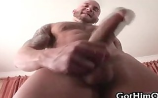 hardcore homosexual anal fucking and schlong part1