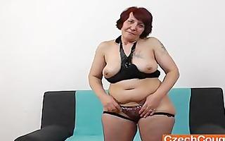 manka shows that is she is still got it is