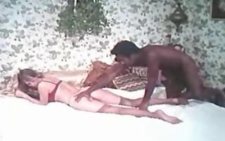 vintage interracial - ravishing melody