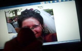 me cumming for rumpel27s bride.