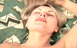 mature blond honey t live without it coarse