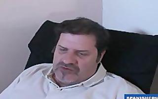 hung dad bear fucking