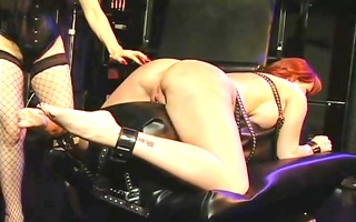 intimate torture - scene 6 - outlandish