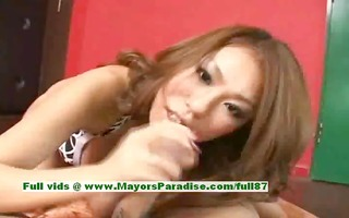 romihi nakamura sinless cute beauty acquires a