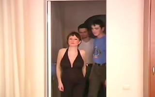 pregnant russian mother id like to fuck copulates