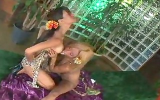 african and oriental lesbians having sex